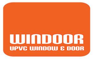 Windoor Kusen UPVC