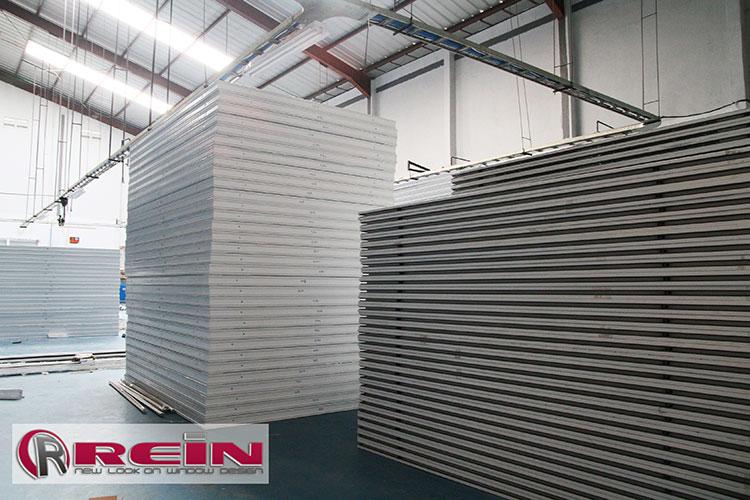 Pabrik Kusen UPVC REIN dan WIndoor Jakarta