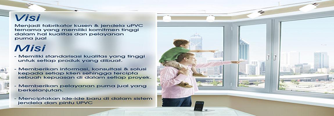 Visi-Misi-WKM Pabrik Kusen Pintu Jendela UPVC