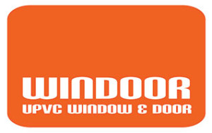 Windoor Kusen UPVC